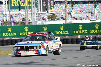1974 BMW CSL