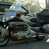 Honda also makes motorcycles. ..Goldwing.