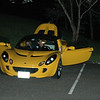 Lotus joined in with our event. ..Former S owner.