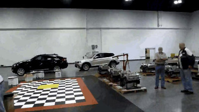Atlanta Skill's Competition Competition March-2012 VIDEOS
