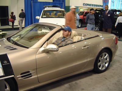 HRADA Autoshow 2003