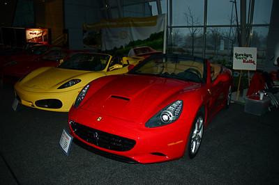 HRADA Autoshow 2011