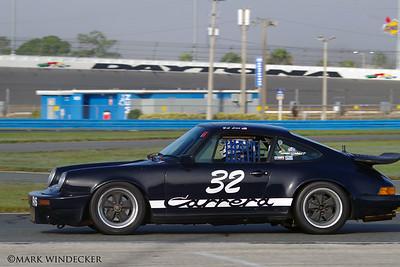 Robert Love 89'Porsche 911 Carrera