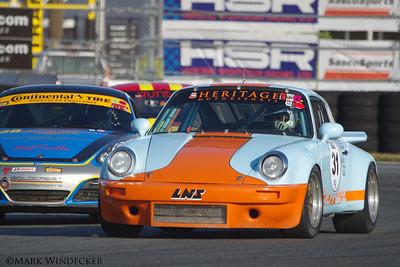 Phillipe Scemama 73'Porsche 911 IROC