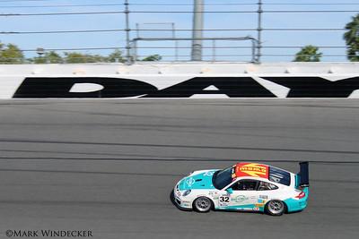 Lance Willsey 13' Porsche 997 Cup