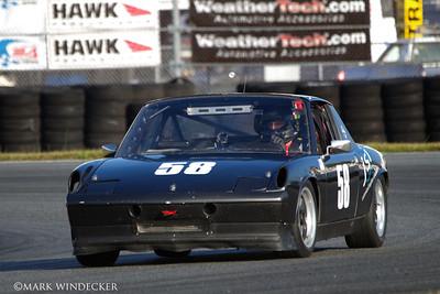 James Cullen 72' Porsche 914/6 GT
