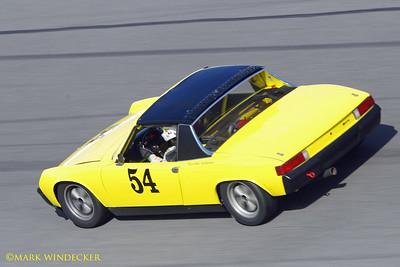 Melvin Andrews 72' Porsche 914/4
