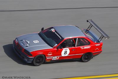 Skip Rebozzi 95' BMW M3/E36