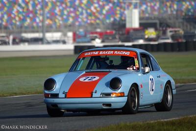 Dylan Doherty 67' Porsche 911S