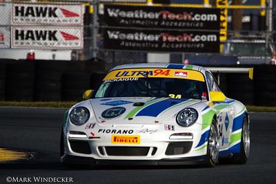 Shawn McKaigue 13'Porsche 997 Cup