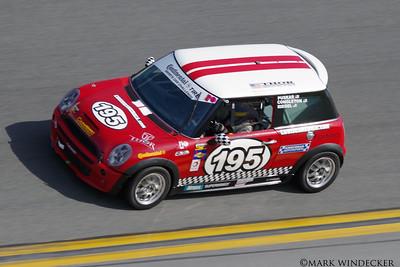 Randall Smalley 02' Mini Cooper -S