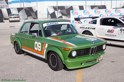 75' BMW 2002  John Coyle