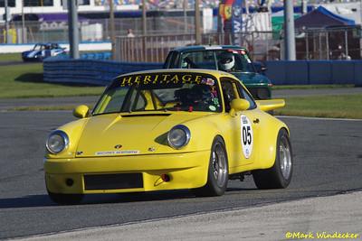 Michel  Scemama 73' Porsche 911