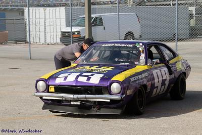 71' Ford Pinto Brian Walsh / Chris Cozzi