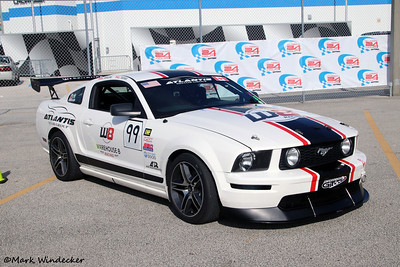 06' Mustang GT Andrew Dowling / Joshua Toombs