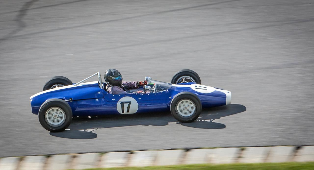 1969 Cooper T61