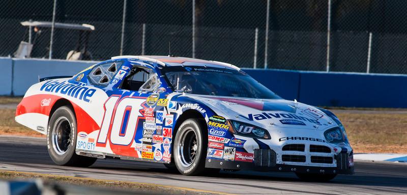 2005 NASCAR Dodge Charger