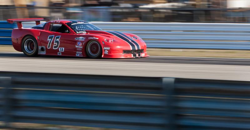 """Charles Wicht""""s 2006 Corvette"""