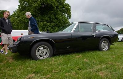 1975/6 Jensen GT