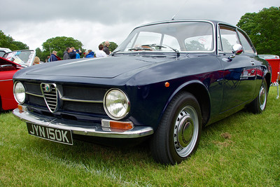 1972 Alfa Romeo GT1300 Junior