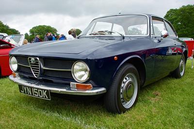 1972 Alfa Romeo GT1300 Junior
