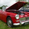 1962 MG midget
