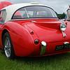 1957 Austin Healey 3000