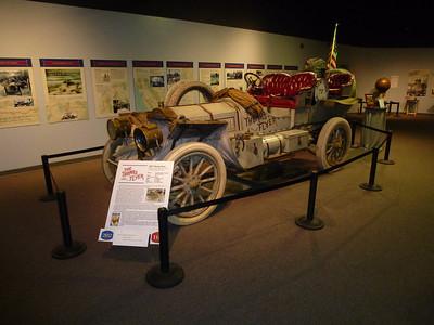 Harrah's / National Auto Museum - Reno