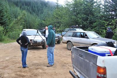 Hatch patrol 2009