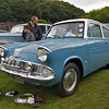 1964 Ford Anglia 1200 Deluxe
