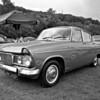 1967 Humber Sceptre