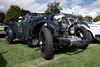 1949 Bentley MK IV Special