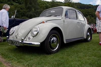 1967 VW Beetle