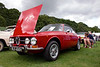 Alfa Romeo 1750GTV from 1970