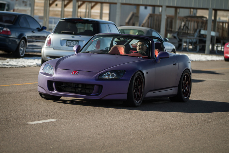 Kevin's (kevos2k) vinyl wrapped S2000