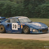 Road Atlanta 500 Kilometers, Sep-1981; Charles Ivey Racing (GB); John Cooper (GB) + Paul Smith (GB); Q8; F39 (DNF)