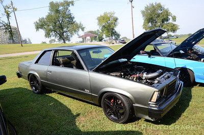 LS Fest and Drag Week 2013