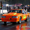 Brian Green<br /> Outlaw Drag Radial
