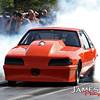Steve Jackson<br /> Outlaw Drag Radial
