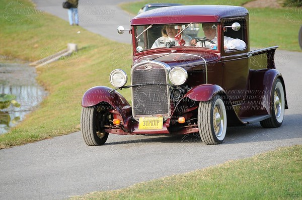 1931 Ford Pick Up