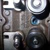 7/16 studs, triple valve springs