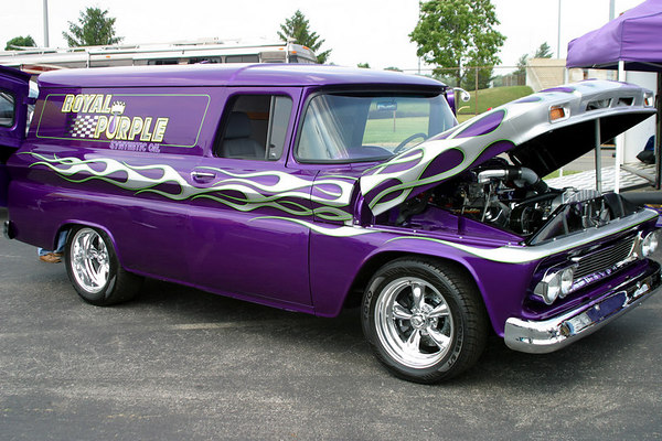 Hot Rod Performance Show 20060607
