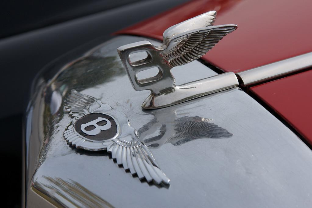 1961 Bently S2