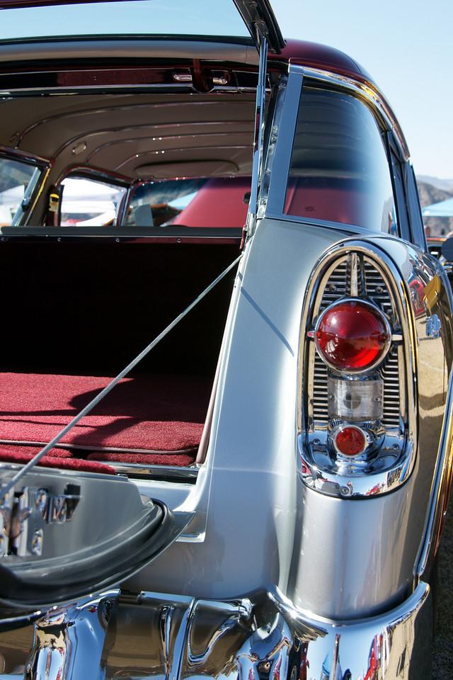 1956 Chevrolet Bel Air Nomad