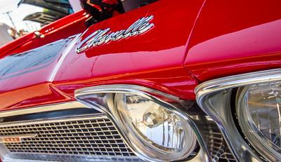 Greenwood Car Show - June 2016