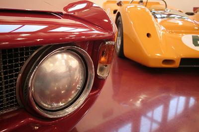 Griot's Garage Grand Opening - June 2010