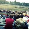 Hudson Speedway Race Photo