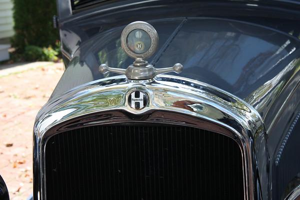 Hupmobile, 1926