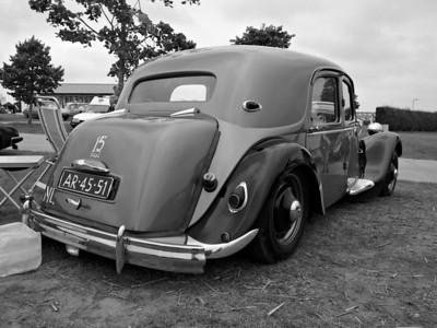 Citroën 15CV six cylinder