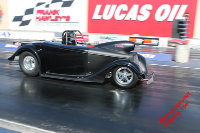 """34 Ford Roadster"""